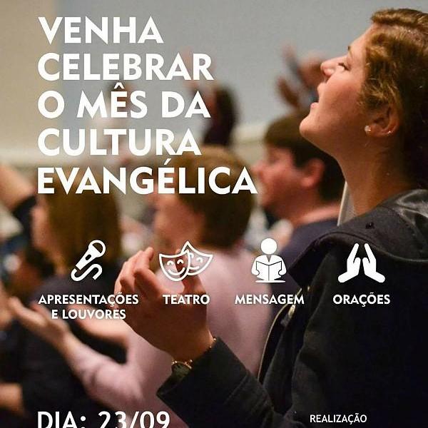 Mês da Cultura Evangélica