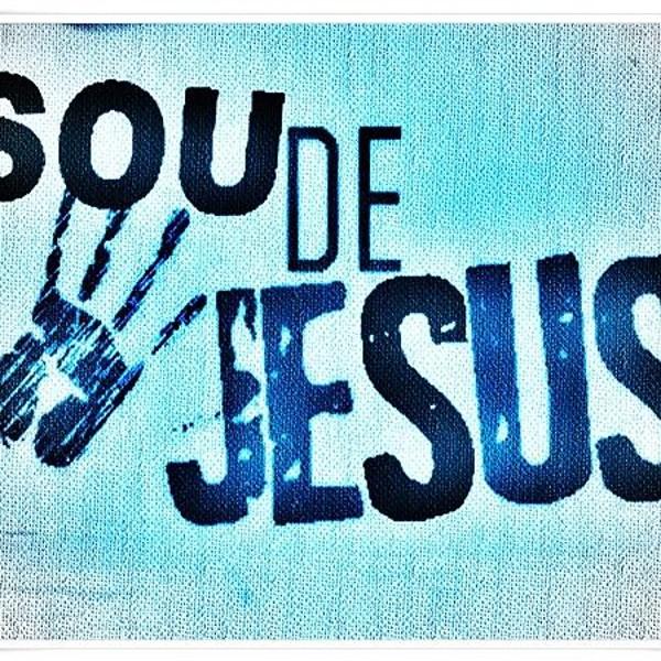 EU AMEI SER DE JESUS