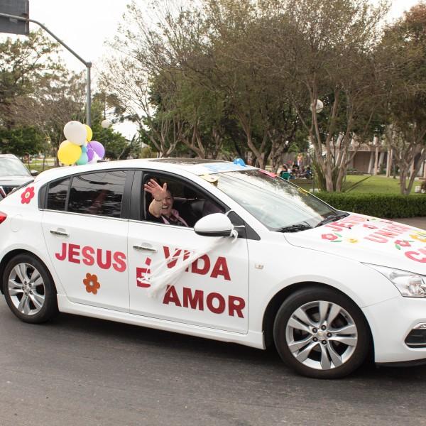 Carreata Para Jesus 2020